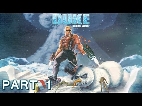 Misc. Monday - Duke Nukem - Nuclear Winter - Part 1
