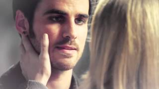 [ hook/emma || let me love you ]