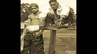 Boosie X Webbie - Bayou Blues Instrumental