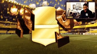 ONE TO WATCH PULL & 88 RATED WALK OUT!   FIFA 17 Pack Opening