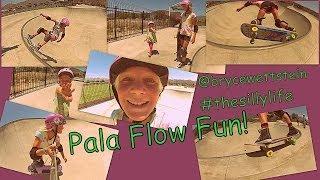 Pala Mini-Bowls Fun!