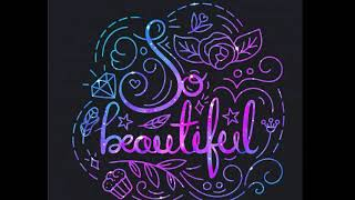 Beautiful by:Bazzi/ cover by:chandler