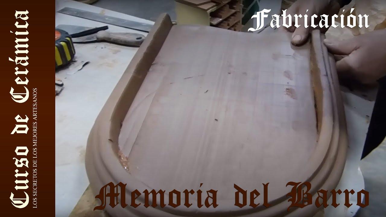 Curso De Cer Mica La Memoria Del Barro Y La Arcilla