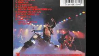 Judas Priest - The Green Manalishi - R 1979 / Live
