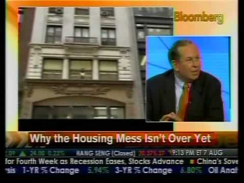 Housing Mess Is Not Over Yet - Bloomberg