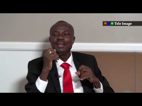 Tele Image interview Moise Jean Charles (part # 2)
