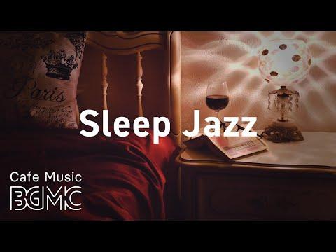Sleep Jazz: Dreamy Jazz Coffee Music - Elegant & Soothing Jazz Piano Instrumental at Home
