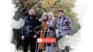 (Full Song) OST The Sungkars Family ( Medley)