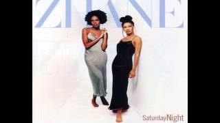 Zhane ft. Will Downing ~ Piece It Together (1997)