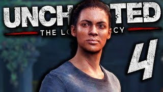 Uncharted: The Lost Legacy - Part 4 | Parashurama