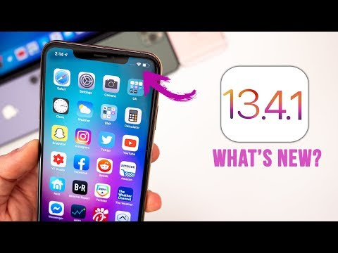 IOS 13.4.1 Released - It's Still NOT Fixed!