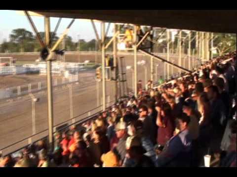 07/30/2010 Phillips County Raceway - 6u Dominic Ursetta