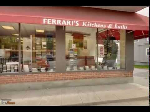 Ferrari S Kitchens Baths Elmsford Ny Kitchen Planning And Remodeling