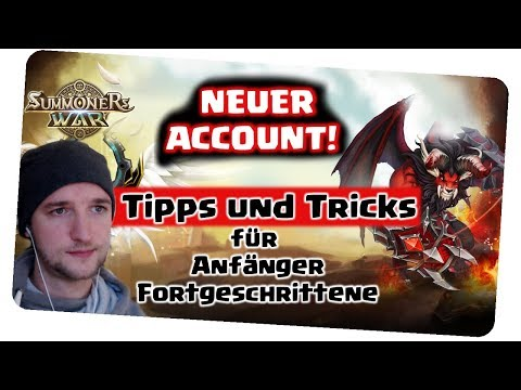 #11 Premium Pack! Wohin mit den Kristallen? 🔥 Summoners war [German/Deutsch APP]