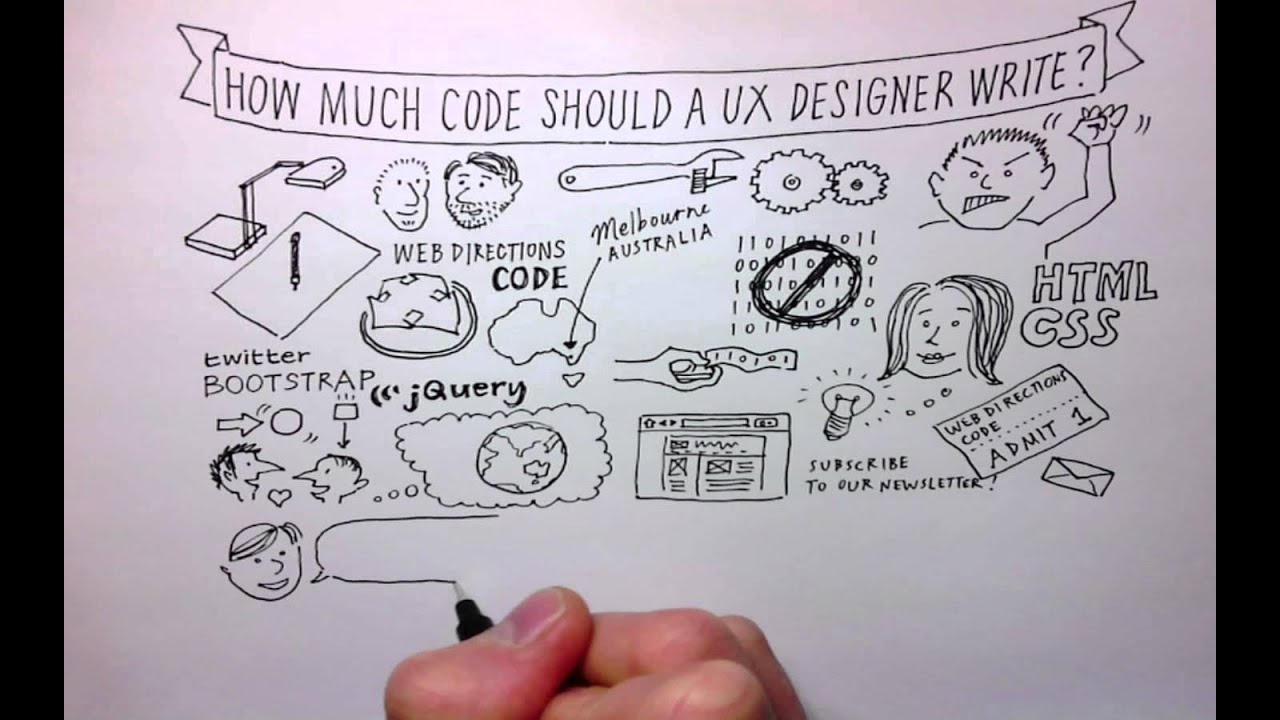 Should UX Designers Be Able To Code