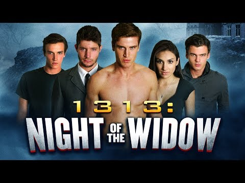 Trailer do filme 1313: Night of the Widow