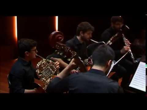 F. Schubert Octet D.803 - Reina Sofia School of Music