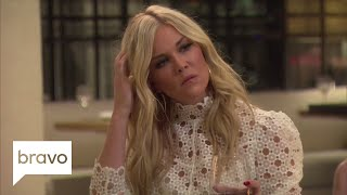 RHONY: Did Tinsley's Mother Cross The Line? (Season 10, Episode 11) | Bravo