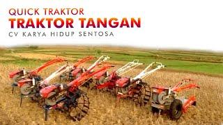 TVC Traktor Quick (ver. Menyanyi)