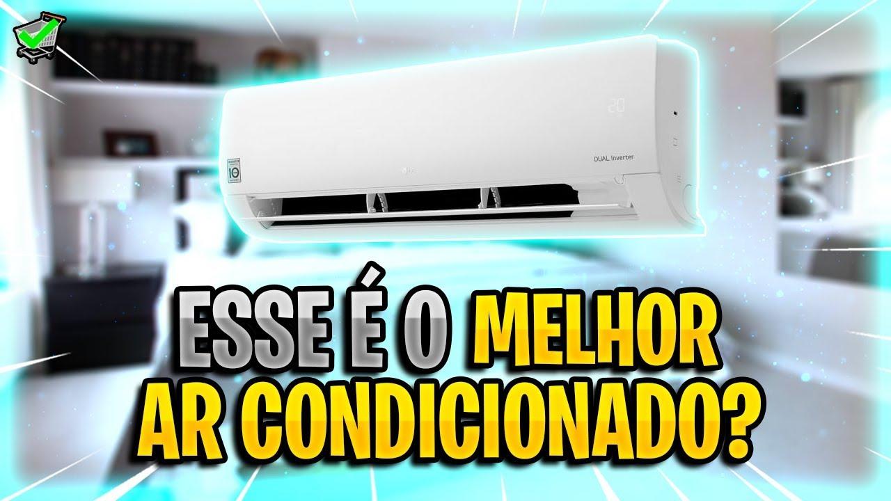 Existe Ar Condicionado Split Inverter De 110 Volts Brasil Youtube