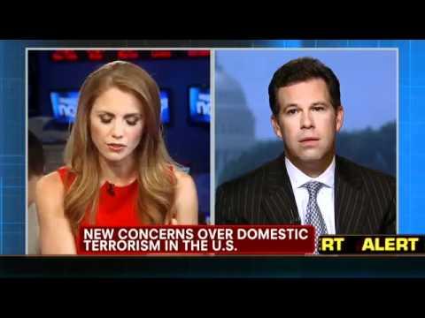 MEDIA FAIL: Foxnews Uses Norway Attacks To Push Homegrown Terror Myth Inside America