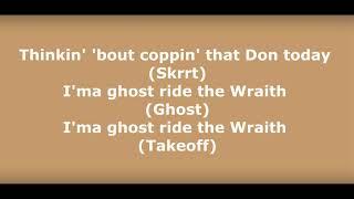 Download Mp3 Takeoff - Casper  Lyrics