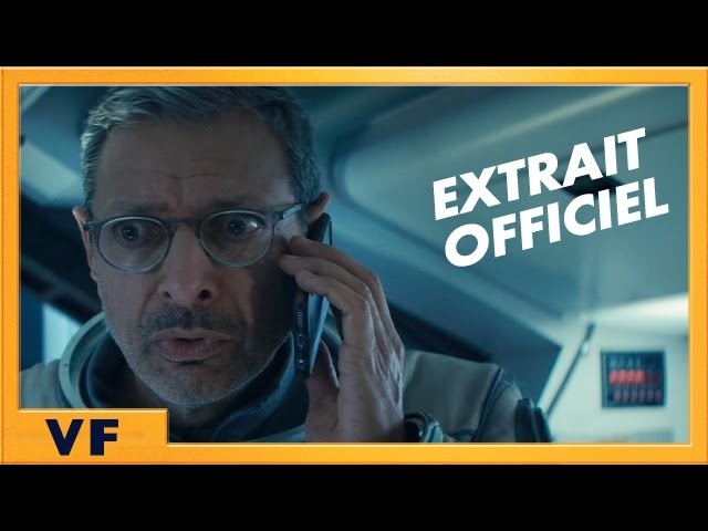 Independence Day : Resurgence - Extrait Vraiment plus gros ! [Officiel]  VF HD