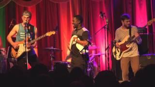 Vulfpeck 4K - Boogie On Reggae Woman w/Antwaun Stanley - 9/8/16 - Brooklyn Bowl NYC