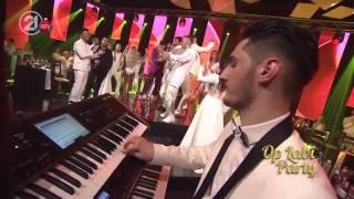 Labinot Tahiri Labi   LIVE Op Labi Party 2016
