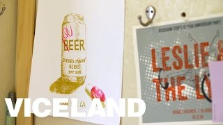 Northern California: BEERLAND (Preview)