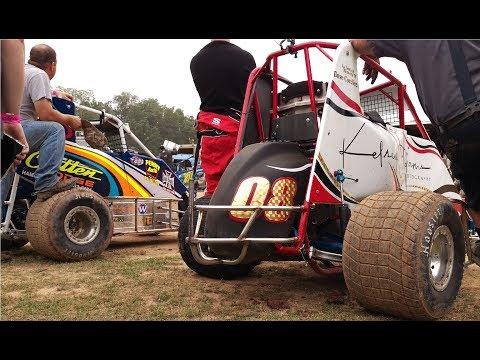 Linda's Speedway 6-16-2017