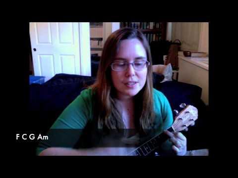 Ukulele #9- 48 Songs- Only 4 Chords-MEDLEY