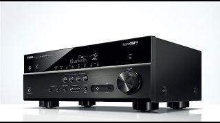 yamaha rx v481 5 1 channel av receiver
