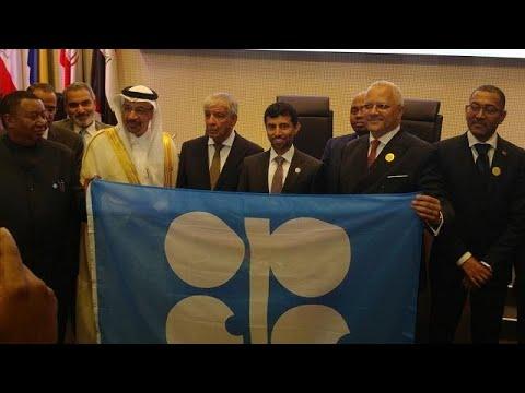 Congo joins OPEC