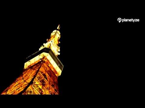 Tokyo Tower, Tokyo - Symbol of Tokyo | One Minute Japan Travel Guide