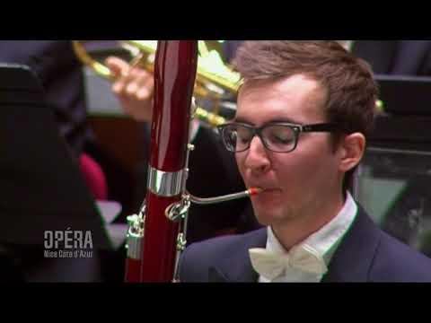 Concert Gustav Mahler Symphonie n°6 en la mineur, Tragique