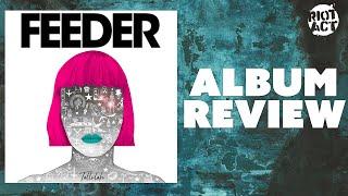 Feeder - Tallulah Album Review
