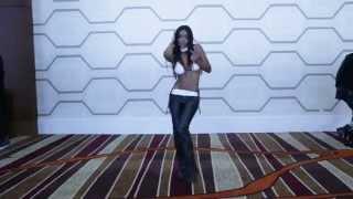 Keke Palmer pays tribute to Aaliyah