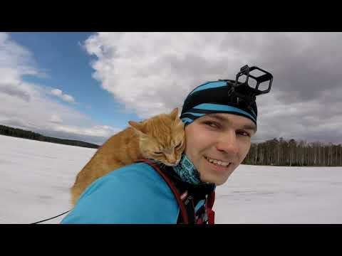 Прибой - Щучье озеро
