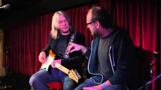 That Pedal Show - Andy Timmons Talks Tone TheGigRig G2 Mesa Boogie Lone Star