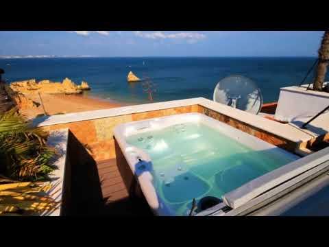 Dream Penthouse in Lagos (Algarve - Portugal)