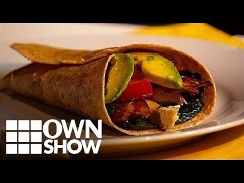 The BLT With A Superfood Boost | #OWNSHOW | Oprah Online