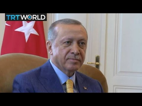 Turkey Election: Erdogan pledges investment in Bosnia