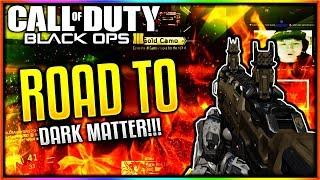 BLACK OPS 3 ROAD TO DARK MATTER EP.3! - GOLD HLX UNLOCKED!!! (BO3 ROAD TO DARK MATTER!)