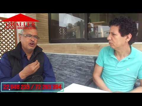 """A vendre un fond de commerce """"caffé"""" en plein zone touristique Hammamet (agence Ghalleb)"""