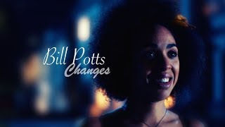 Bill Potts • Changes