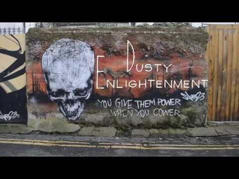 In'ovative Mc - Dusty Enlightenment