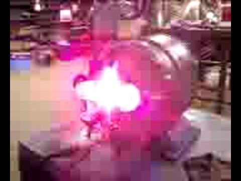 CATASTROPHIC Electric Motor Failure - A Winding Shorted FIRE
