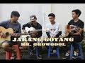 Jaran Goyang - Nella Kharisma Cover By Mr. Orowodol
