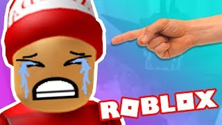 I AM THE BIGGEST DISASTER OF ROBLOX!! 😭 → Roblox funny moments #48 🎮